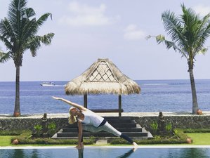 22 Days 200hr Residential Luxury Yoga Teacher Training in Bali