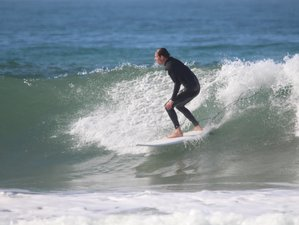 8 Days Intermediate Surf Camp Tamraght, Souss-Massa, Morocco