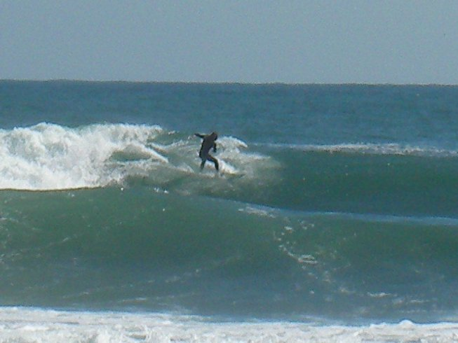 3 Days Surfari and Surf Camp Chile