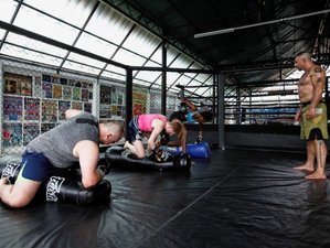 14 Day Weight Loss and Muay Thai Camp in Pattaya, Chonburi