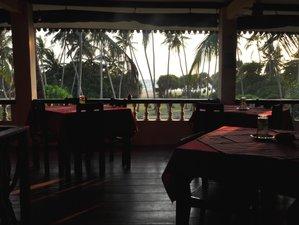 Ocean View Bentota Hotel in Bentota, Sri Lanka