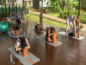 7 Days Yoga, Meditation, and Master Detox Holiday in Phuket, Thailand
