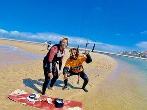 8 Day Ocean Kitesurf Holiday in Cascais
