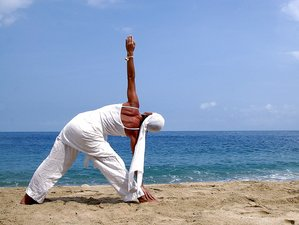 8 Days Nature, Music, Gastronomy, and Yoga Eco Adventure in Crete, Greece