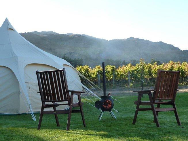 6 Days Adventure Safari Yoga Retreat in New Zealand