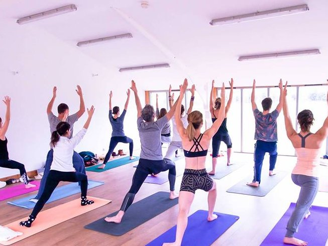 3 Days Beginners Yoga Retreat in Suffolk, UK