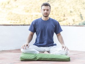 7 Days Meditation Primer Yoga Retreat in Malaga, Spain