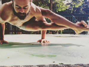 24 Days 200hr Men's Yoga Teacher Training in Costa Rica