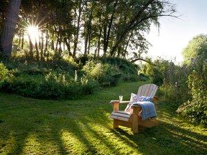 3 Tage Miniretreat, ein Wochenende Auszeit mit Vinyasa Flow Yoga, Meditation und Natur in Potsdam