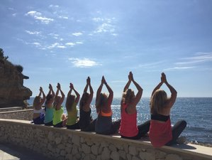 7 Days Luxury Boot Camp and Wellness Yoga Retreat in Spain