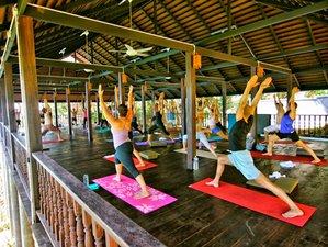 18 jours-200h de formation de professeur de yoga spirituelle à Koh Samui, Thaïlande