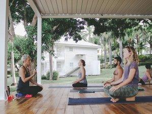 6 Day Tailored Luxury Yoga and Mindfulness Retreat in Playa Azul, Guanacaste