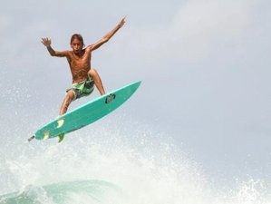 10 Days Group Surfari Surf Camp in Rote Island, Indonesia