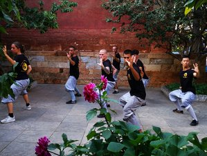 3 Months Immersion Certified Assistant Trainer Program at the Official Shaolin Temple Yunnan, China