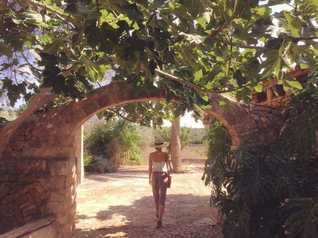 4 Tage Frühjahrs Yoga und Meditations Retreat auf Mallorca