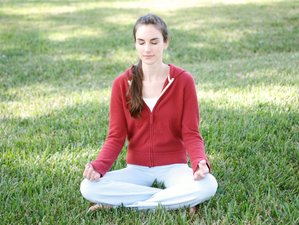 3 Day De-Stress and Relax Weekend Wellness Holiday in Tepoztlán, Morelos