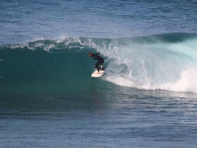 11 Days Beginner's Surf Holiday in Tamraght, Morocco