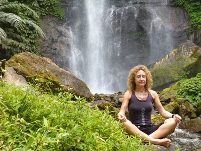 5 Days Tai Chi and Qi Gong Mountain Retreat in Bali, Indonesia