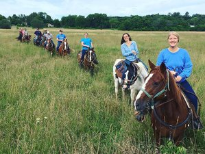 3 Day All-Inclusive Weekend Dude Ranch Vacation in Rochester, New York