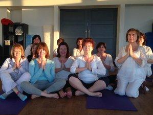 3 jours en week-end de yoga pour se détendre dans une maison de campagne à County Carlow, Irlande