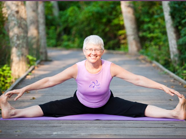3 Days Weekend Yoga Retreats in Alberta, Canada