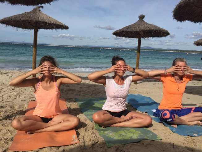 17 Days 200hr Intensive Yoga Teacher Training in Cyprus