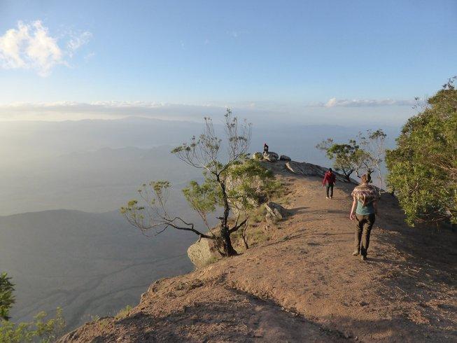 9 Tage Safari, Meditation und Yoga Urlaub im Saadani National Park, Tansania