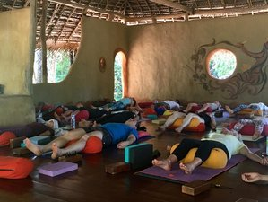 15 Days Yoga Retreat in Ulpotha, Sri Lanka