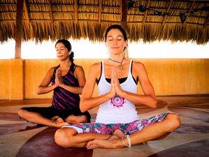 21 Day 200-Hour Immersion Yoga Teacher Training in Puerto Escondido, Oaxaca