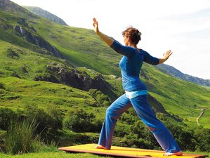 3 Days Ayurveda and Yoga Retreat in Snowdonia, UK