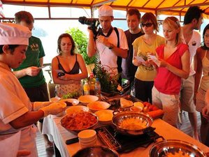 3 Days Hanoi and Halong Bay Cooking Holidays in Vietnam