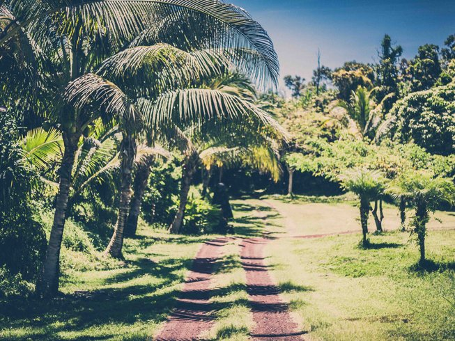5 Days Meditation, Healing, and Yoga Retreat Hawaii