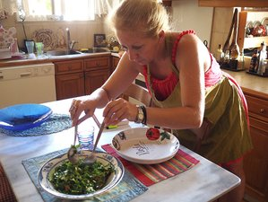 2 Day Market Tour and Cooking Class Experience in Athens, Attica