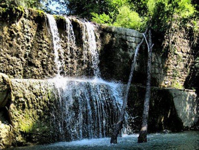 8 Days Budget Meditation and Yoga Retreat in Tuscany, Italy