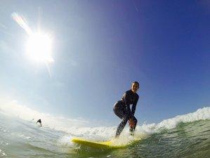 15 Day Breathtaking Surf Camp in Tamraght, Souss Massa