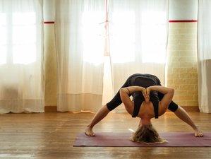 7-Daagse Mindfulness Meditatie en Yoga Retreat in de Algarve, Portugal