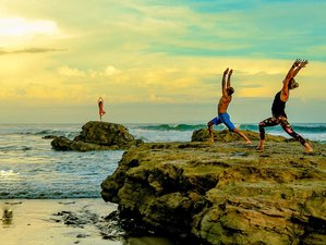 8 Days Fitness, Surf, and Yoga Retreat in Nicaragua