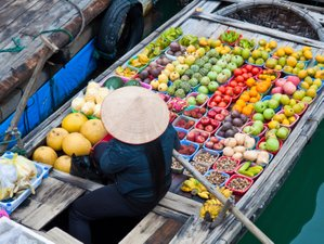 13 Days Vietnam Culinary Tour