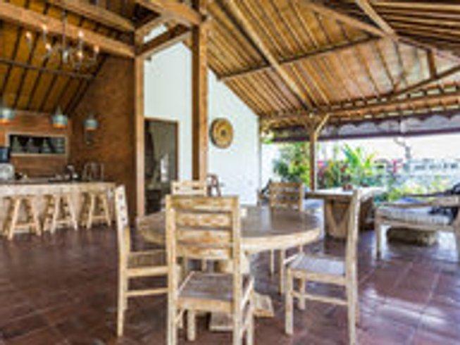 8 Days Free to Roam Yoga Retreat in Bali, Indonesia
