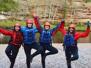 6 Days Adventure Yoga Retreat in Scotland, UK