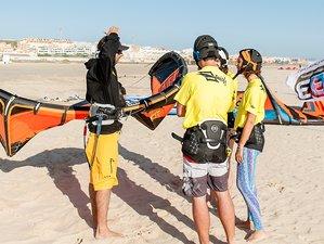 7 Days Adventure and Kitesurf Camp in Costa de la Luz, Andalusia, Spain