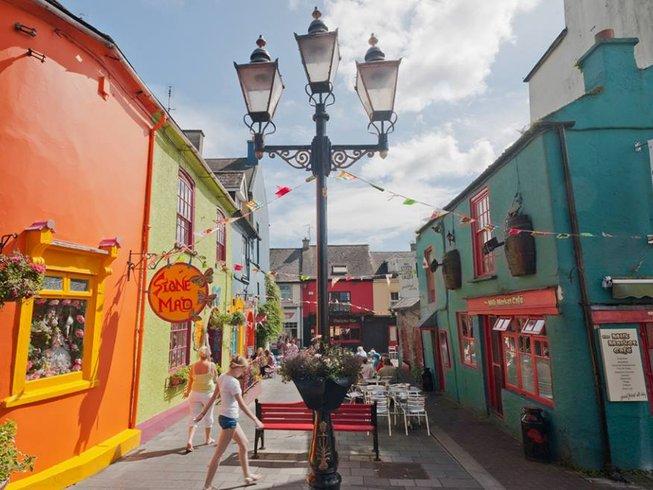 3 Days Yoga Retreat in Cork, Ireland