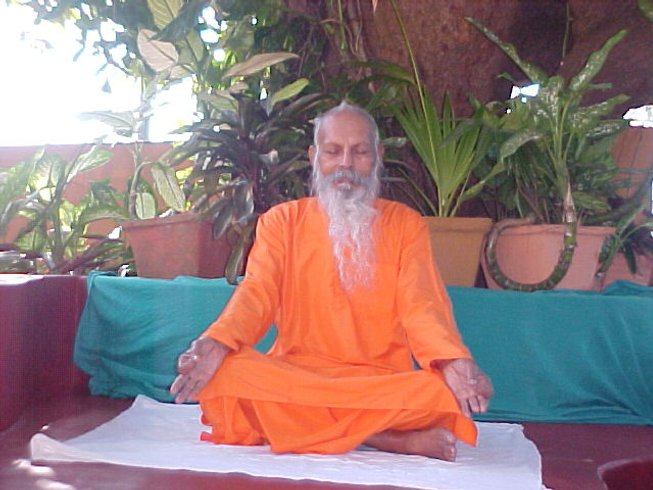28 Days Ashtanga Yoga Training in India