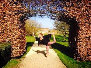 3 Tage Wohlbefinden Meditation und Yoga Urlaub in Bicester, Großbritannien