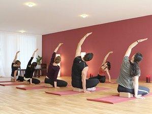 8 Days All Levels Yoga Retreat Costa Rica