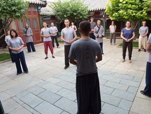 6 months Kung Fu & Chinese Culture  in Beijing