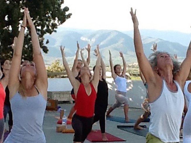 8 Days Taste of Mallorca Yoga Retreat in Spain