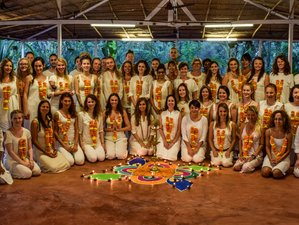 21 Days 200-Hours Multi-style Yoga Teacher Training from Indian School in Mallorca, Spain
