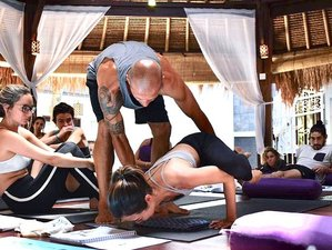 23 Days 200-Hour Self-Development Yoga Teacher Training in Mansion Resort, Bali, Indonesia