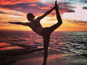 3 jours en week-end de yoga et détox pour vous ressourcer dans une villa de luxe en Corse du Sud